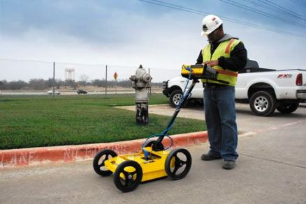 Ground Penetrating Radar Services In Nj Tadco Solutions